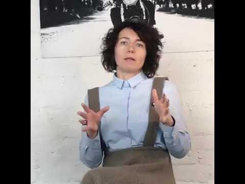 Друзі фонду: Кучмєєва Ольга