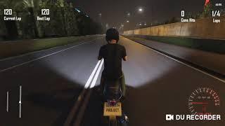 SOUZAsim Project | Night Ride (#2) screenshot 5