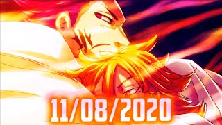 ⚠️¡NUEVA ACTUALIZACIÓN!⚠️ (11/08/2020)🔥 Seven Deadly Sins: Grand Cross