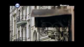 Как снимают кино в Москве