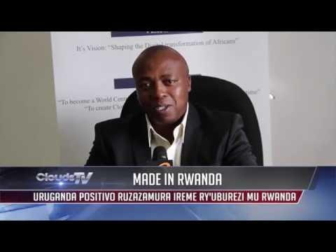 clouds tonight:Mudasobwa za Positivo BGH zitezweho kuzamura ireme ry'uburezi mu Rwanda.