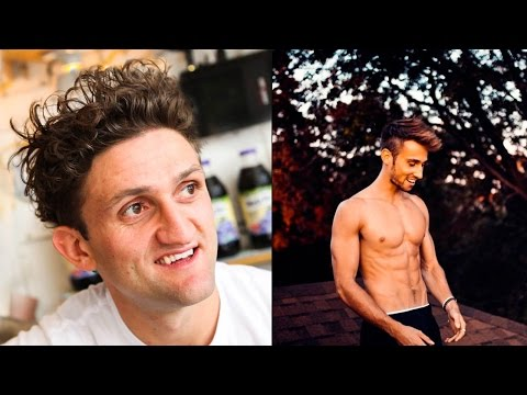 Who is Copying Who? Casey Neistat Or Sam Kolder