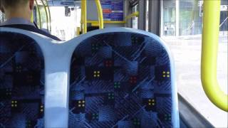 Trident/Enviro 400H (10.1m) - Go Ahead London - EH3, LX58DDL - Route 24