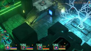 Satellite Reign gameplay review