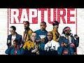 Capture de la vidéo Rapture Soundtrack Tracklist Ep - Netflix