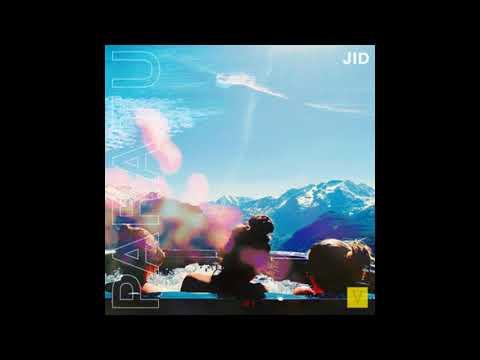 J.I.D - Para Tu (Full Mixtape) #Re-Released