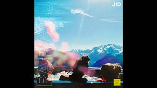 J.I.D - Para Tu (Full Mixtape) #Re-Released
