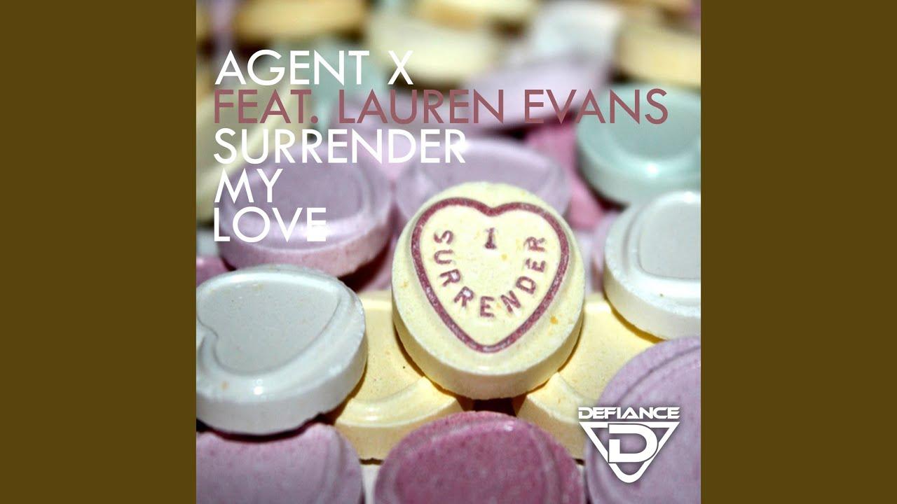 Lauren Evans - Surrender My Love (Sunshine Mix)
