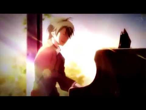 U & Me [AMV] - Nakamura Maiko ft Cliff EDGE