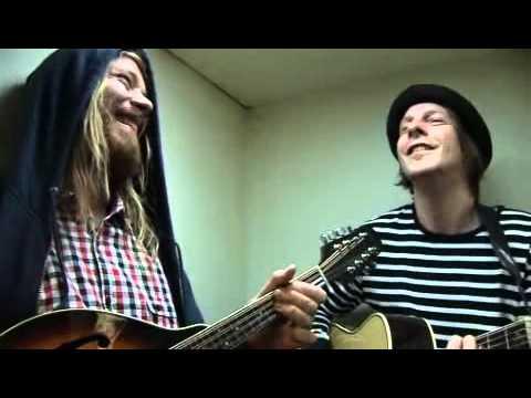 Friska Viljor - Wohlwill (live acoustic) Mp3