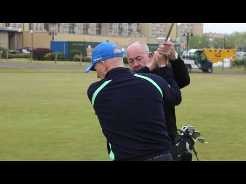 Swing and shoulder plane