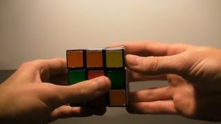 Rubik's Cube Patterns A Step-by-Step Tutorial
