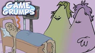 Game Grumps Animated - Zack and Cody - by Skrib
