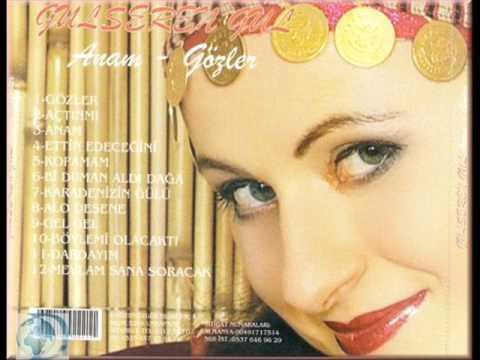 Gülseren Gül -  - Sende Birgün Aglarsin  YENI ALBUM 2009
