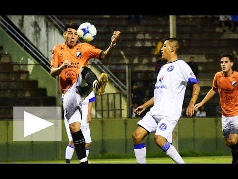 Copa Argentina - Central Norte 2 (4) vs Sol de América 2 (3)