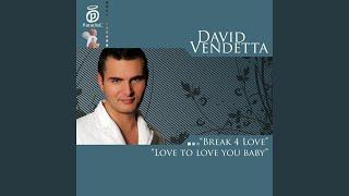Love To Love You Baby & Break 4 Love