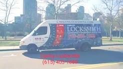 Locksmith In Nashville TN