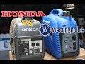 default - Honda EU2200i 2200-Watt 120-Volt Super Quiet Portable Inverter Generator