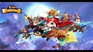 Moe Kingdoms-Three Kingdoms (Android Game)