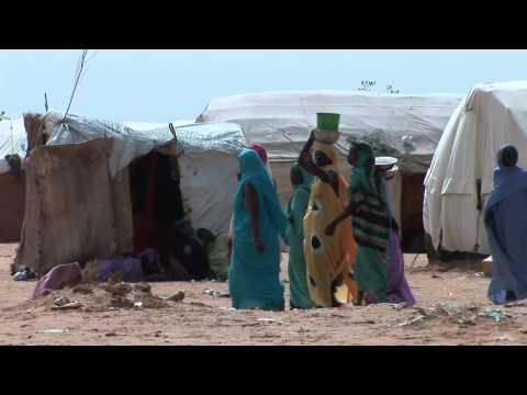Mauritania: Learning in the Desert