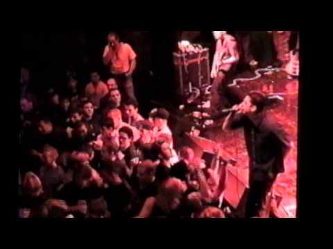 Nothingface - Dreaming Killer: Worcester, MA Palladium 11.14.1998