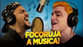 FOCORUJA - MÚSICA COMPLETA PRA VOC...