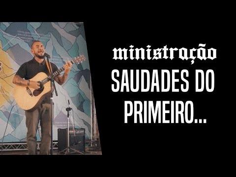 Rodolfo Abrantes   Saudades do Primeiro Amor from YouTube · Duration:  1 hour 4 minutes 5 seconds