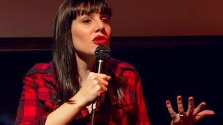 Eliana La Casa - Stand Up - Gobierno de la Ciudad