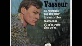 TONY VASSEUR - NE REPRENDS PAS TON COEUR - RIVIERA 231064.wmv