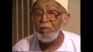 SHEIKH ALI BIN MUHSIN AL BARWANI