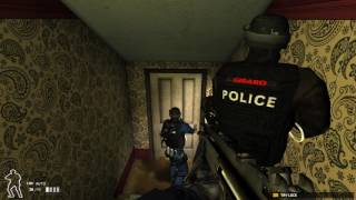 SWAT 4: Elite Force Mod V3