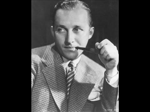 Клип Bing Crosby - Glow Worm