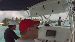 Bimini Bahamas Private Yacht Trip