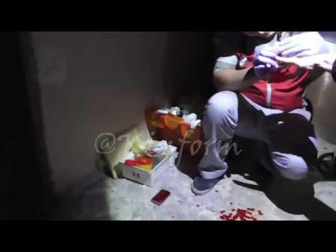 Раздробил палец дверью в Сургуте