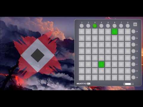 Martin Garrix - Forbidden Voices Beatpad 64x Cover