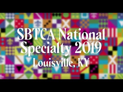 SBTCA National Specialty