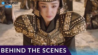 Legend of Fuyao | Behind the Scenes [Eng Sub]