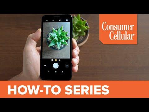 Motorola Moto E6: Taking a Photo (10 of 16) | Consumer Cellular