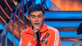 "XAY BENG i ""Nie wiem jak"" w Big Brother Arena! [Big Brother]"