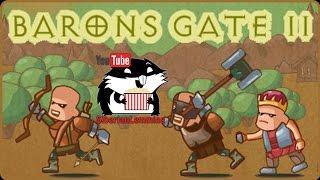 Barons Gate 2 с Сибирским Леммингом (armorgames)(, 2014-11-11T11:00:09.000Z)