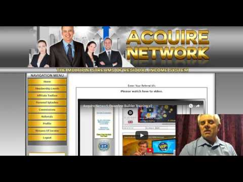 Eden Traffic… Acquire Network Income Stream