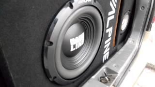 Alpine Bass Line - Bass I love you