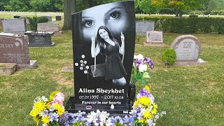 Download Mp3 Faces in death Homewood Cemetery Pittsburgh Pa