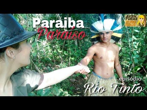 Aventuras Eugeniais em Rio Tinto - Série Paraíba Paraíso
