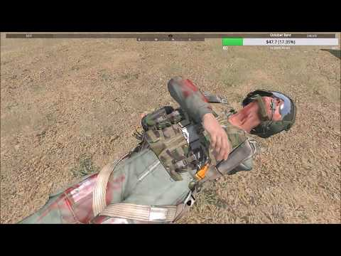 Operation Backstabbing Snake: Arma 3 Zeus british Tactical ops