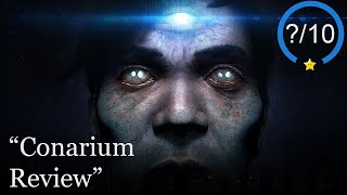 Conarium Review [PS4, Switch, Xbox One, & PC] (Video Game Video Review)