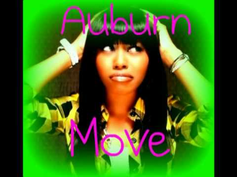 Auburn- Girlfight (Move remix)