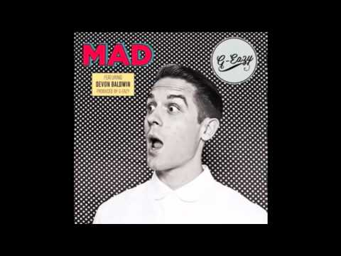 G-Eazy - Mad Ft. Devon Baldwin | LYRICS In Description