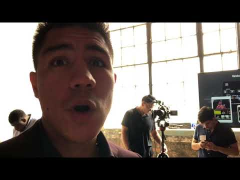 JESSIE VARGAS WANTS REMATCH WITH BOTH ADRIEN BRONER AND PACQUIAO