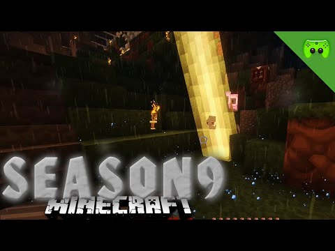 SKELETT PFERDE! 🎮 Minecraft Season 9 #114